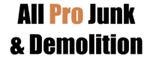 All Pro Junk & Demolition ProView