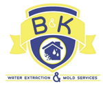 B & K Water Extraction & Mold Services ProView