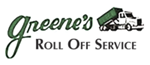 Greene's Roll Off Service ProView