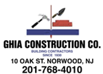 Ghia Construction Co. ProView