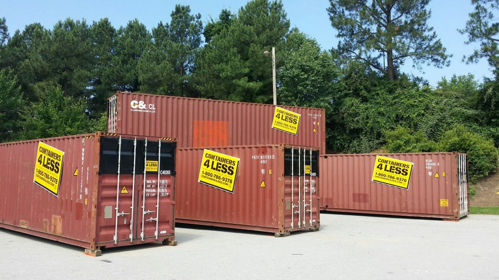 Containers 4 LESS