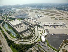 Decktight Roofing Services Inc Palm Beach International Airport