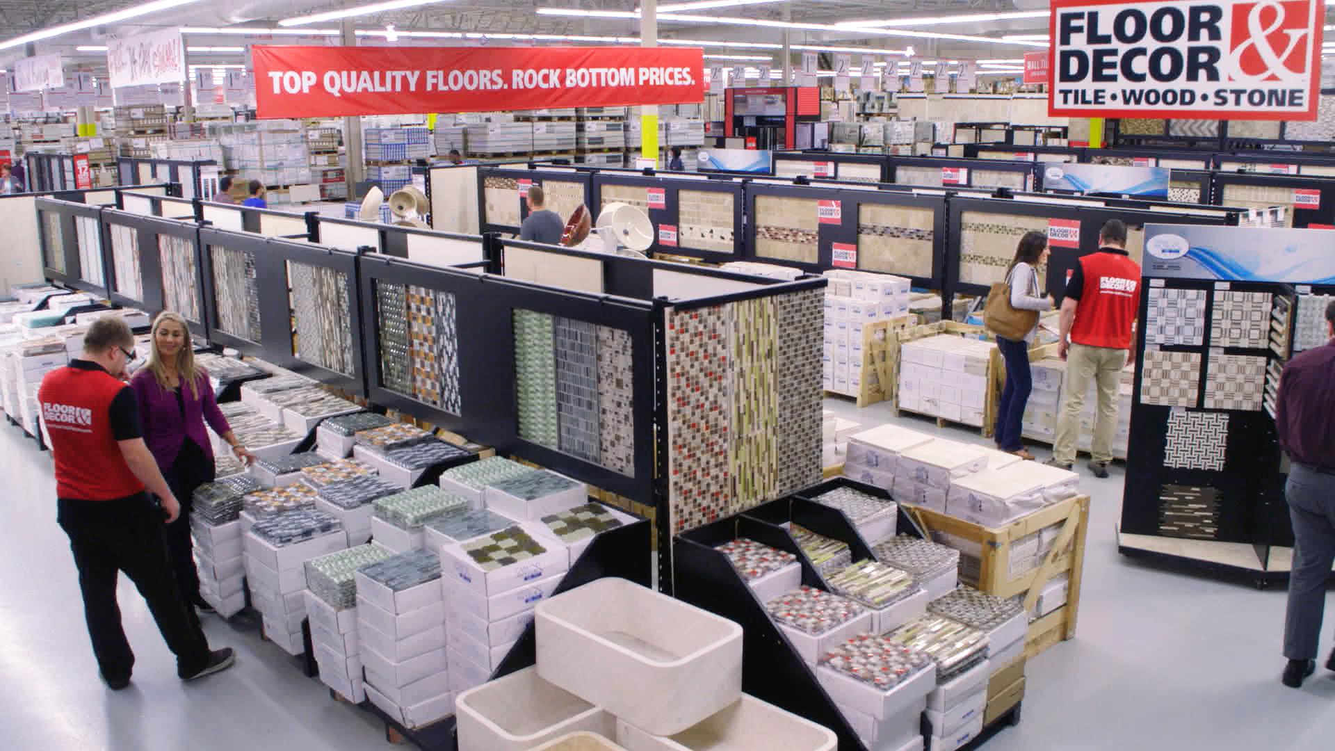 Floor Decor GlassDecoratives Image ProView - Stores like floor and decor