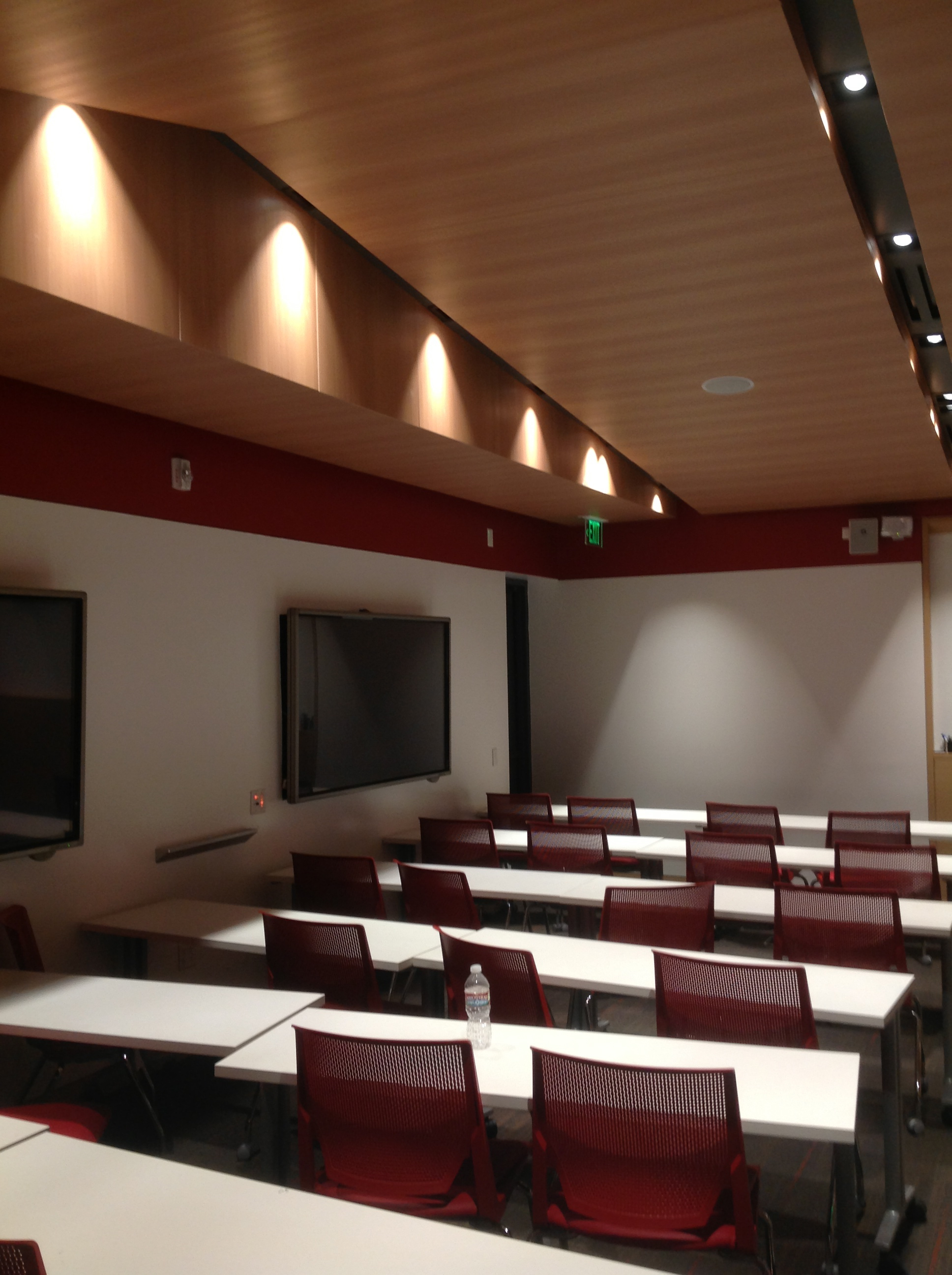 USC - GFS Lecture Hall