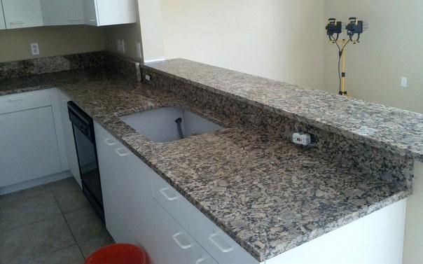 Services Granite Countertops