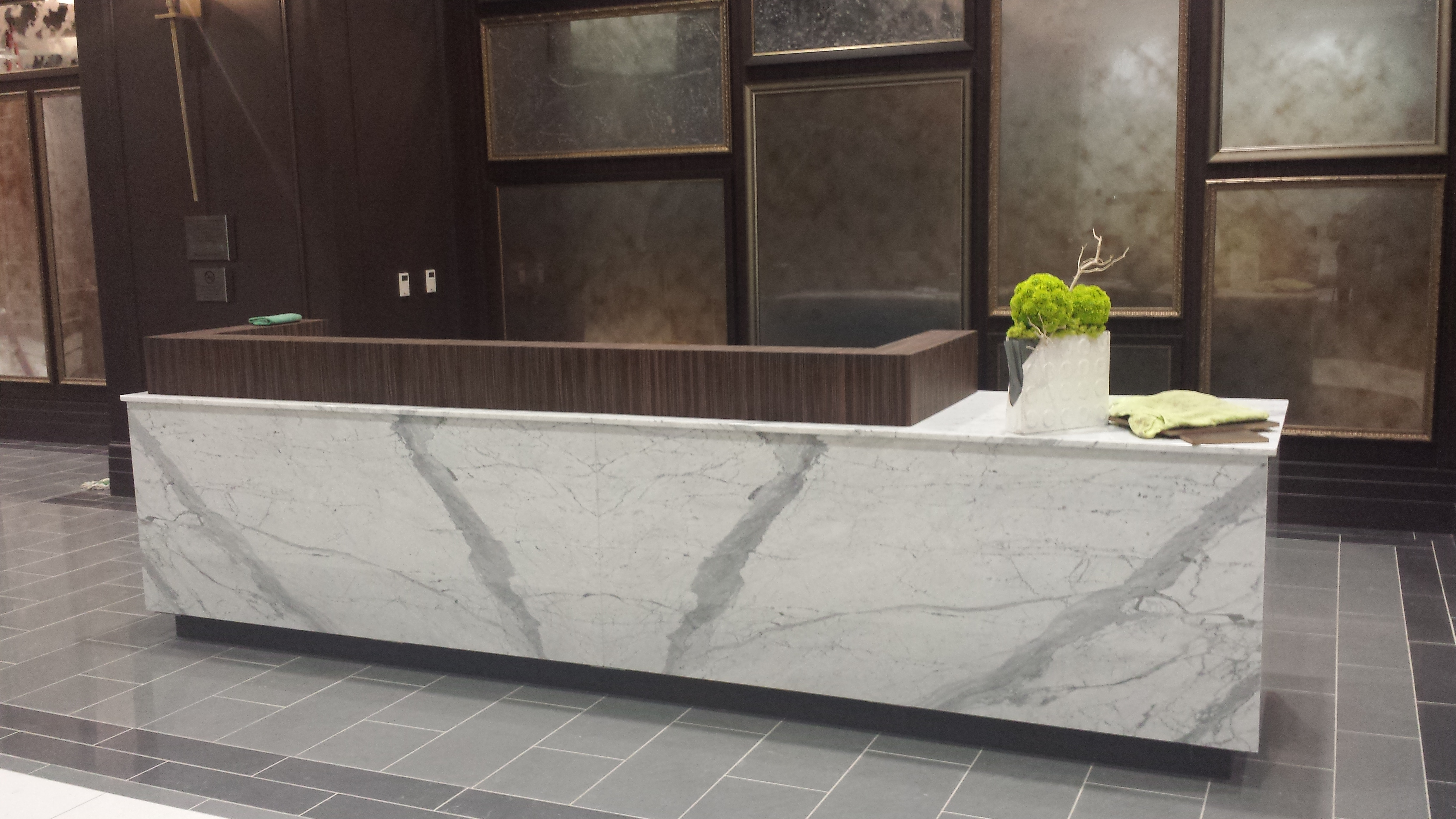 Top A Joy of Granite & Natural Stone - Commercial Tops Images | ProView SE98