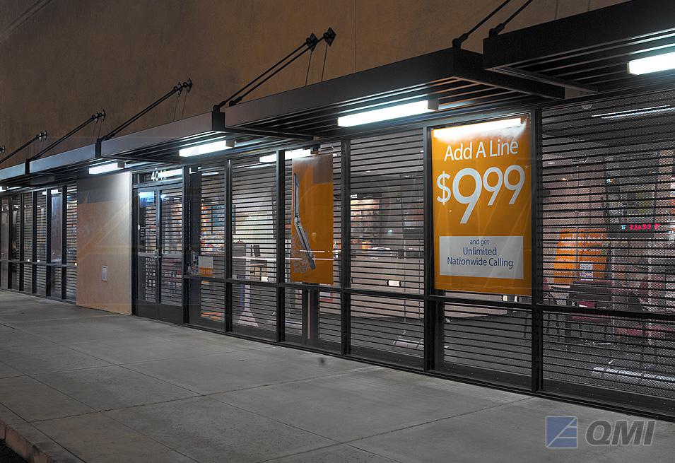 Texas Overhead Door   A. Security Doors, Shutters U0026 Grilles Images | ProView