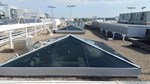 Commercial Projects - Industrial Skylights, Inc.