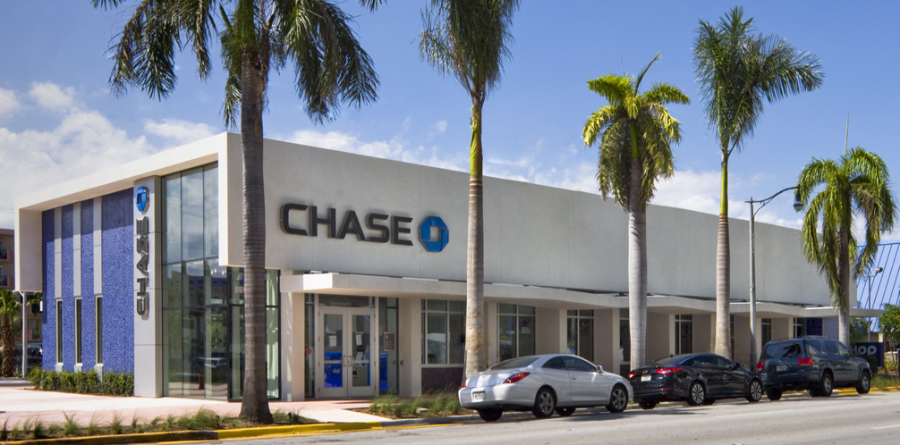 chase bank contact us
