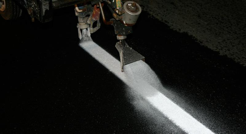 Roadway Applications