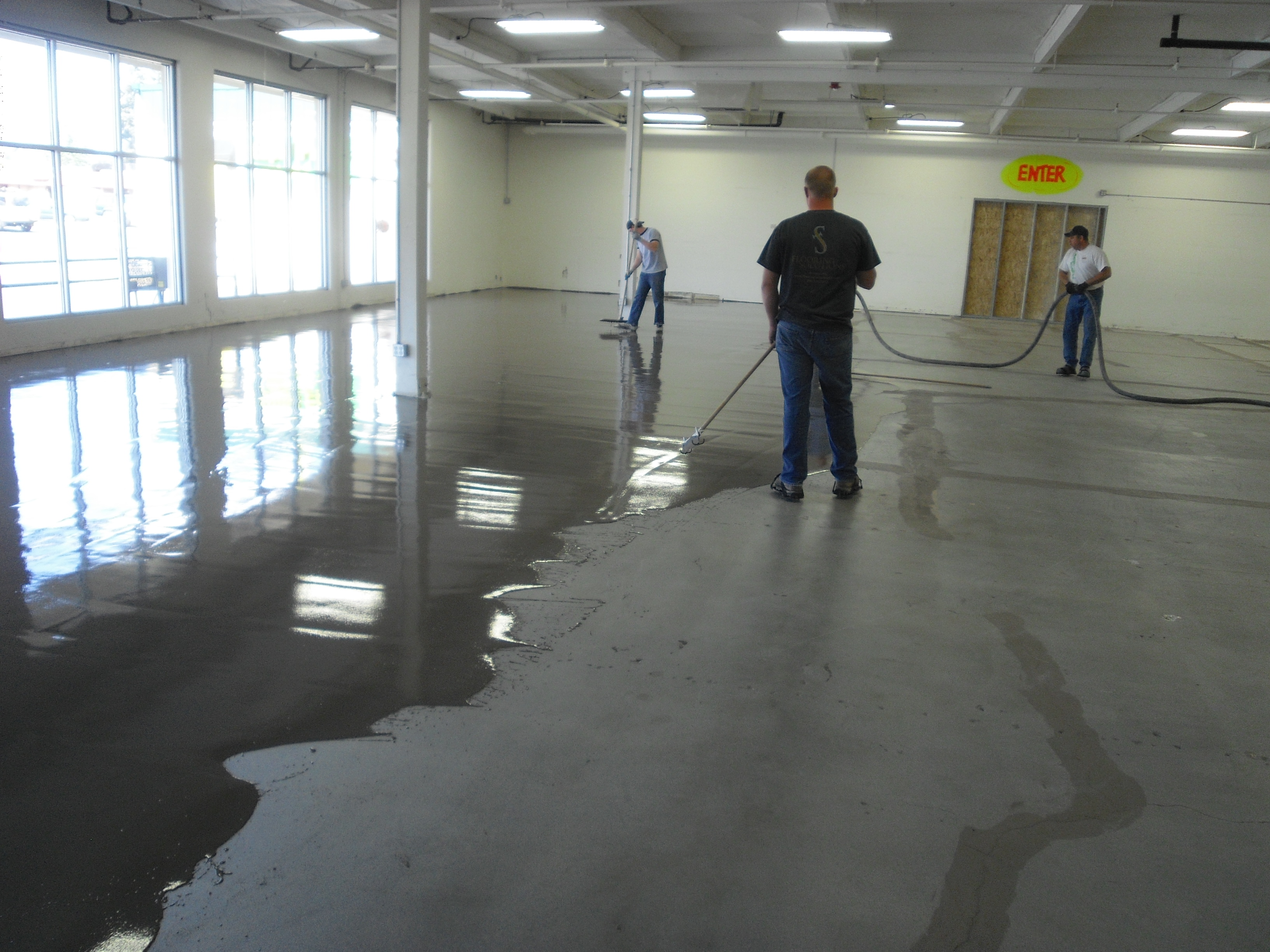 Floor Solutions Llc Woodinville Washington Proview