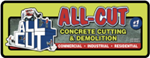 All Cut Concrete Cutting and Demolition ProView