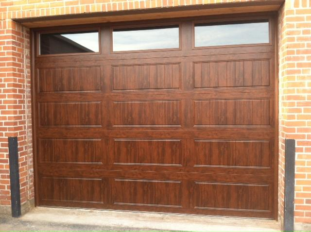 Rustic Garage Doors By Kaiser Gates Custom Entry