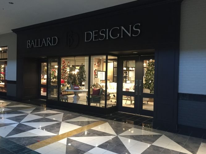 Ballard Design By In King Of Prussia Mall Pa Proview