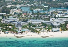 Zager Global Inc Grand Lucayan Beach Golf Resort