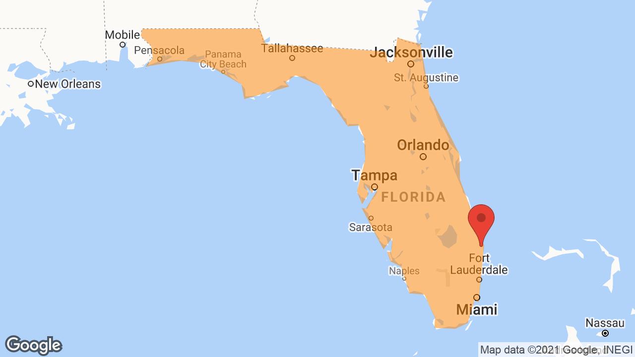 Nieuw KAST Construction - West Palm Beach, Florida | ProView MK-42