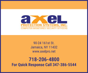 Axel Protection Systems, Inc.