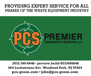 Premier Compaction Systems