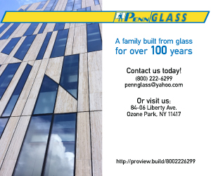 Penn Glass Enterprises, Ltd.