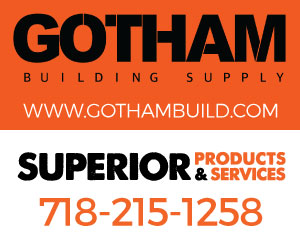 Gotham Building Supply