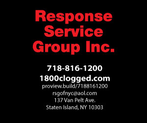 Response Service Group Inc.