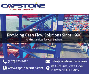 Capstone Business Funding LLC