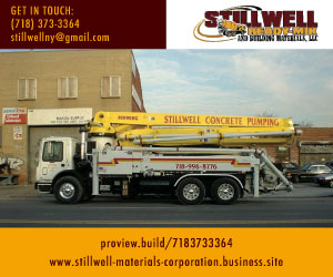 Stillwell Ready-Mix and Building Materials, LLC
