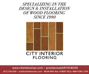 City Interior Flooring