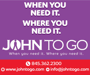 John To Go, Inc.