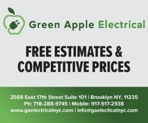 Green Apple Electrical Services LLC