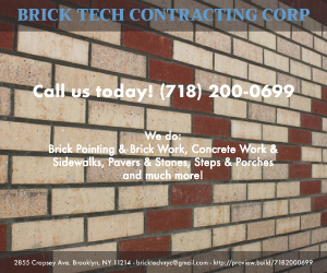 Brick Tech Contracting Corp.