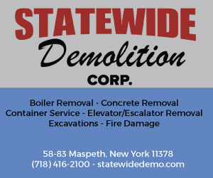 Statewide Demolition Corp.