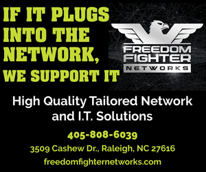 Freedom Fighter Networks
