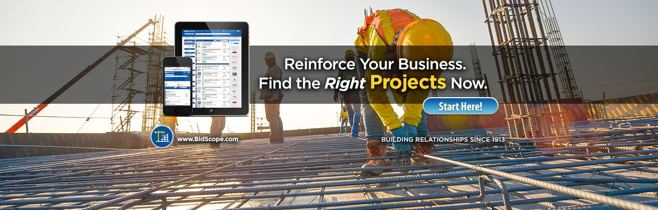 Projects - Reinforce Your Business