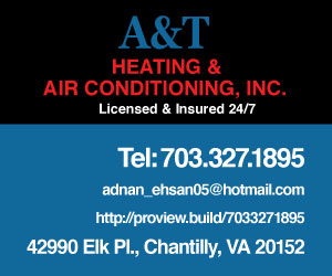 A&T Heating & Air Conditioning, Inc.