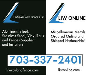 LIW Rail and Fence, LLC