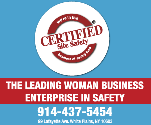 Certified Site Safety of NY LLC