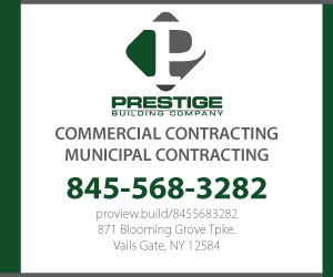 Prestige Building Co.