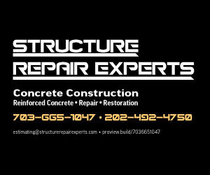 Structure Repair Experts