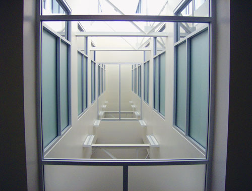 Office Doors and frosted glass panels